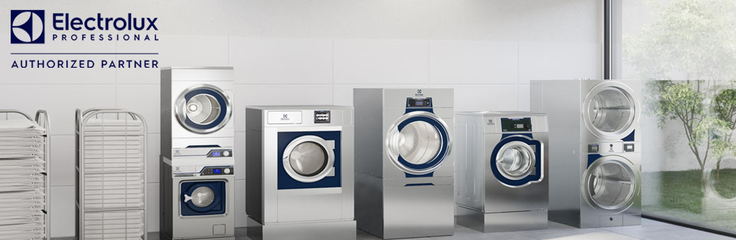 Ipari mosógép bérlés